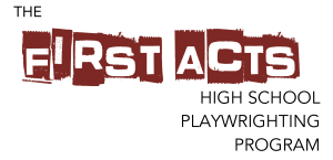 FIRST ACTS title