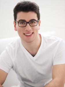 Paolo Santalucia Headshot